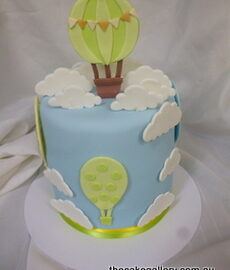 Cake decorating Rockingham
